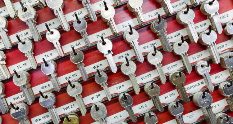 Schlüssel // Schlüsseldienst Mildebrath GmbH