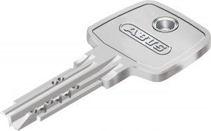 Schlüssel für Türzylinder EC550