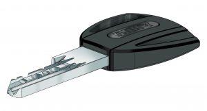 Schlüssel für Türzylinder XP10