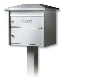 Briefkasten Europa // Schlüsseldienst Mildebrath GmbH