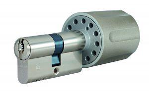 ABUS Secvest – Key Funkzylinder FUSK5xxxx // Schlüsseldienst Mildebrath GmbH