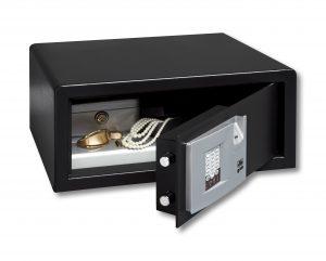 Tresor Laptop-Safe Point mit Elektronikschloss