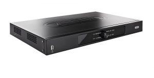 5 Kanal NVR 290 Mbit